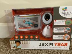 """Summer Infant Baby Pixel 5"""" Touchscreen Color Video Camera B"""