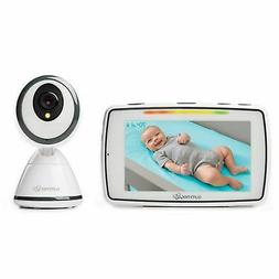 Summer Infant Baby Pixel Colour Video Monitor - White