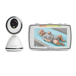 Summer Infant Baby Pixel Video Baby Monitor with 5-inch Touc