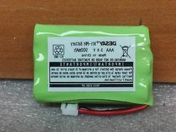 Desay Battery For Motorola Video Baby Monitor MBP33 MBP33/2