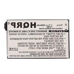 HQRP Battery for Philips Avent SCD530 SCD535 SCD536 SCD540 S