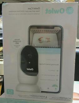 Owlet BC04NNBBYH Cam Wi-Fi Video Baby Monitor