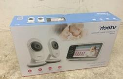 BRAND NEW! VTech 2 Cameras Baby Video Monitor SM8252-2