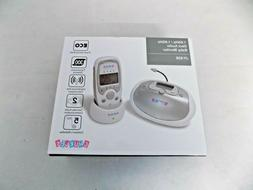 Brand New & Sealed Chukles 1.8GHz/1.9GHz DECT Audio Baby Mon