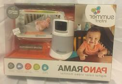 *Brand New* Summer Infant PANORAMA Digital Color Video Baby