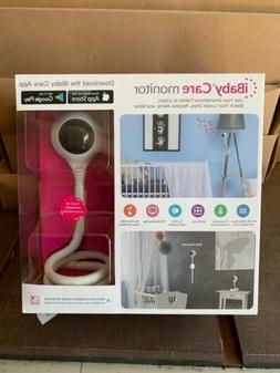 Brand New Sealed iBaby Care M2C Smart App-Enabled Baby Monit