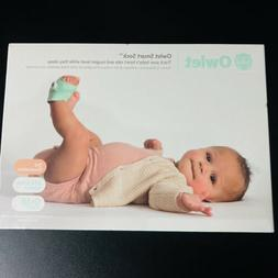 Owlet Smart Sock 3rd Generation Baby Monitor Heart Rate Oxyg
