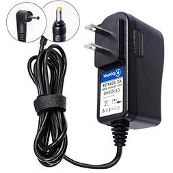 T POWER 6.6ft Cable AC Adapter Compatible with VTech Safe So