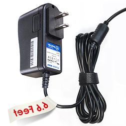T POWER Ac Dc Adapter Charger Compatible Vtech Safe & Sound