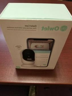 cam wi fi video baby monitor new