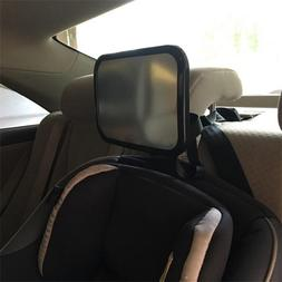 Car Safety Wide View Back Seat Mirror Rear Child Infant Care