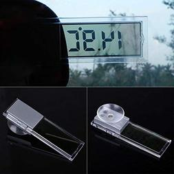 Celsius Thermometer - Thermometer Osculum Type Lcd Vehicle M