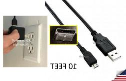 chaRger Cable Cord+WaLl Plug Samsung BrightView SEW-3043W SE