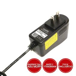 AC Adapter For Levana Astra PTZ Baby Video Monitor 32010 320