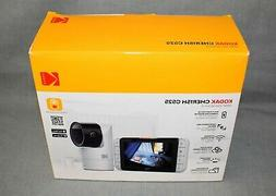 "KODAK Cherish C525 Video Baby Monitor with Mobile App - 5"" H"