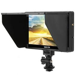 VILTROX DC-70HD 4K HDMI monitor Clip-on 7'' 1920x1200 IPS HD
