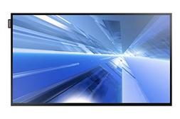 Samsung DC-E Series Commercial LED Displays 32-Inch Screen L