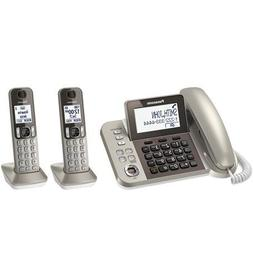 Dect 6.0+ Corded/Cordless, ITAD, 2 HS Computers, Electronics