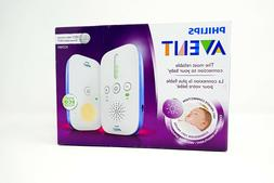 Philips AVENT DECT Baby Monitor SCD501/10