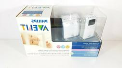 Philips Avent DECT Baby Monitor SCD525 NEW in Box