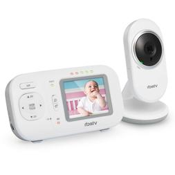 Digital Video Baby Monitor Security Night Vision Owl, Sound