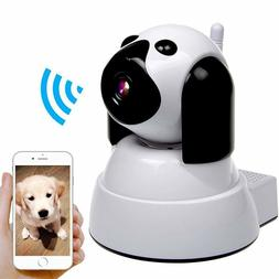 Yooan WiFi IP Camera 720P HD Wireless Camera Baby Pet Monito
