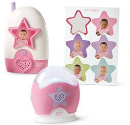 American Girl Doll Bitty Baby Lights and Sounds Baby Monitor