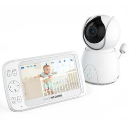 1080P Wireless Security Camera Indoor Home Smart Wifi Baby M