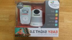 Summer Infant Easy Sight 2.0 Video Monitor System 29630