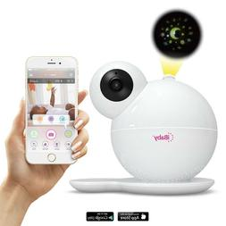 GENUINE iBaby Care M7 Baby Monitor 1080P, Motion, Sound, Spe