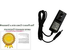 UpBright NEW AC / DC Adapter For Tommee Tippee S004LB0600045