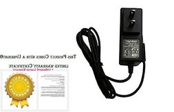 UpBright NEW Global AC / DC Adapter For Summer Infant 29240