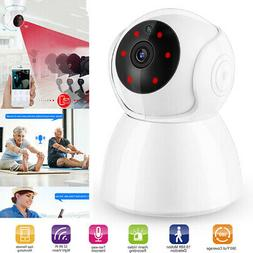 1080P Smart Home Security IP Camera Wireless Wi-Fi CCTV IR N