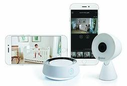 Safety 1st  HD WIFI Baby Monitor Movement Detection, Wireles