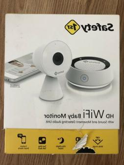 hd wifi streaming baby monitor camera