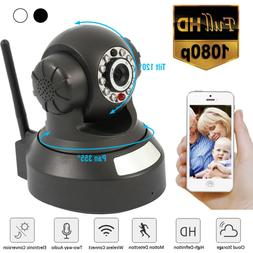 HD Wireless Network Baby Monitor Security IP Camera P2P Moti