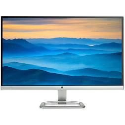 Hewlett Packard 27er 27-Inch 16:9 IPS LED Backlit 1920x1080
