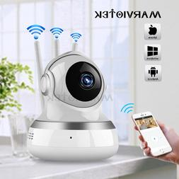Home Security 720P HD IP Camera Wifi Video Surveillance Came