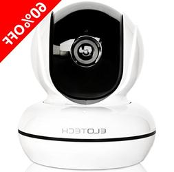Home Security IP Camera 1080P HD - Baby, Kids, Pet, Nanny Be