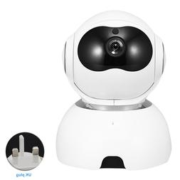 Infant Wireless Night Vision Phone Remote Home Security Smar