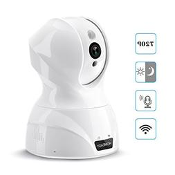 IP Camera HOMEASY Wireless Wi-Fi Remote Home Security Video