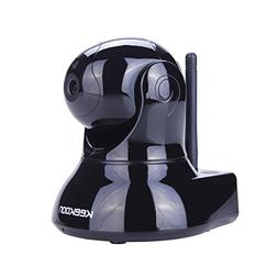 KEEKOON 720P IP Camera Wireless Wifi Baby Monitor Plug/Play