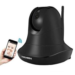 KEEKOON HD 1080P IP Camera Wireless WiFi Baby Pet Monitor Pl