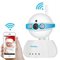 Zclever IP Camera Wireless Wifi 720p HD Security Surveillanc