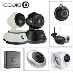 Digoo IR Night Vision Motion Detection Smart WiFi IP Camera