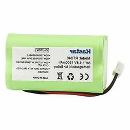 Kastar Baby Monitor Battery Replacement for Summer Baby Infa