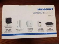 Panasonic KX-HN6022W Connected Home Baby Monitoring System a