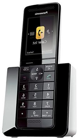 Panasonic KX-PRS120W Digital Phone with 1 Cordless Handset