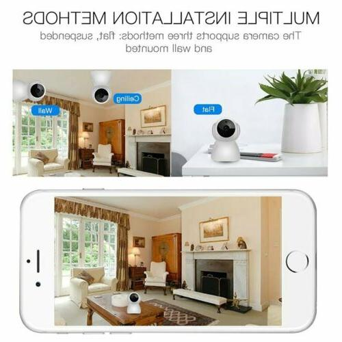 1080P Home HD Camera Baby/Pet