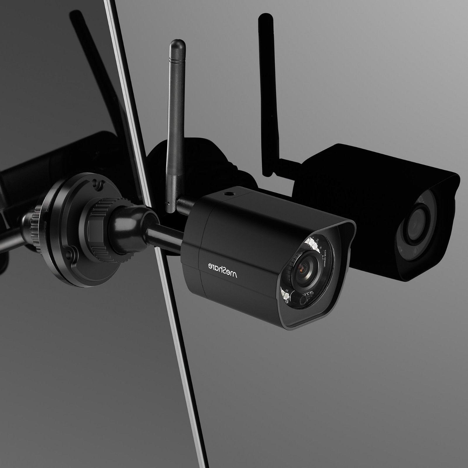 meShare Security Camera 2 Smart